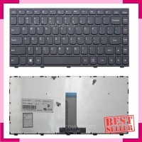 Spare Part Laptop - Keyboard Lenovo IdeaPad 300-14IBR