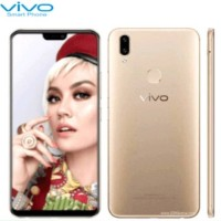 Hp Vivo V9 2018 (Vivo V 9 Ram4/64 RESMI) 24MP BLACK