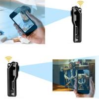 Kamera CCTV Mini Remote IP Wifi untuk Android PC iPhone