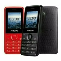 Philips Xenium E103 - HP Murah
