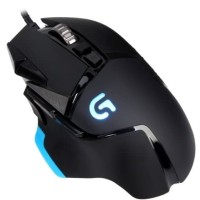 G502 LOGITECH GAMING MOUSE PROTEUS SPECTRUM