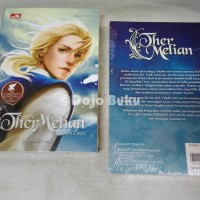 Ther Melian-Discord (Collector`s Edition) oleh Shienny M.s