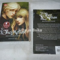 Ther Melian: Recollection (Collector`s Edition) Shienny M.S.