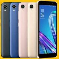 HP Android 4G Murah Asus Zenfone Ram 2GB/16GB Android 8 Garansi Resmi