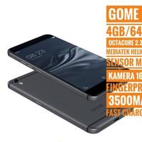 HP Android 4G Murah Ram 4GB/64GB Iris Scan + Fingerprint