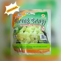 Rujak Cireng Crispy merk Shaza isi 20