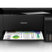 EPSON PRINTER L3110 / EPSON / L3110 / PRINTER