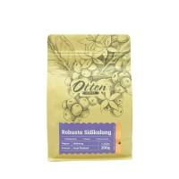 Otten Coffee Robusta Sidikalang 200g