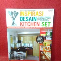 kanaya press - inspirasi desain kitchen set - yusuf fatur