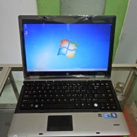 Laptop HP 6440b Intel Core i5-Bonus Tas,Mouse-PROMO