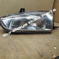Headlamp Lampu Depan Hyundai Elantra Bimantara Nenggala Head Lamp