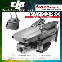 Dji Mavic 2 Pro - BNIB - Garansi Resmi 1 Tahun - Readi Stock