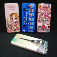 Soft Case Motif Gambar Samsung S8 /Silicon /Casing/Silicon
