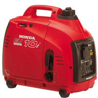 Generator Set Genset Inverter HONDA EU10i - 1000 watt
