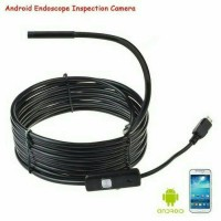 USB Android Endoscope BORESCOPE Camera - HD Kamera inspeksi Endoskop