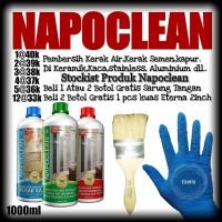 Harga harga agen napoclean limescale remover | antitipu.com