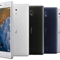Nokia 3 Android Terbaru Harga Promo Original Garansi Re Paling Laris