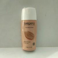 Harga Foundation Sariayu Travelbon.com