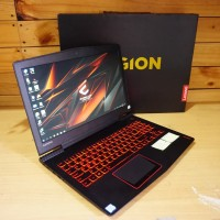 Laptop Lenovo Legion Y520 15 FHD i7-7700HQ Nvidia Geforce GTX 1050TI