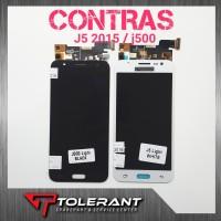 LCD TOUCHSCREEN SAMSUNG J5 J500G KONTRAS JALAN