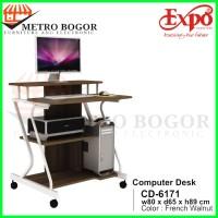 Meja Komputer Expo CD-6171 Murah
