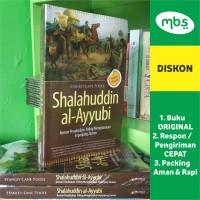 BIOGRAFI SALAHUDDIN AL-AYYUBI