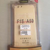 TERLARIS SPESIAL CASING HP OPPO F1 S ((((MURAH))))