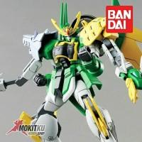 HGBD 1/144 Gundam Jiyan Altron