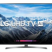 LG 55UK6340 LED TV 55 INCH ULTRA HD 4K SMART TV