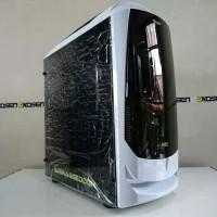 CPU / PC RAKITAN GAMING i7 (GTX1060 3GB) PUBG Ultra