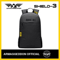 Tas Bag Gaming Armageddon Shield 3 With USB Charging
