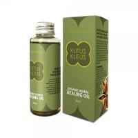 Minyak Herbal Organic Kutus-Kutus - 100ml
