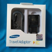 CHARGER SAMSUNG GALAXY NOTE 5 NOTE 4 S6 S7 EDGE FAST CHARGING ORIGINAL