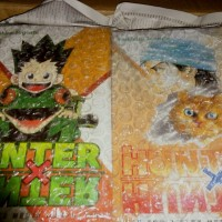 Komik Hunter x Hunter 1-32