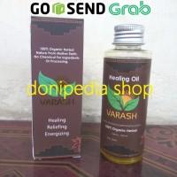 Varash 100 ml ~ Minyak Terapi Kesehatan – Varas Healing Oil