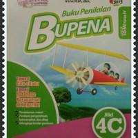 Buku BUPENA 4C kelas 4 SD kurikulum 2013 Revisi