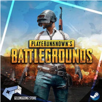 Game Original Playerunknown's Battlegrounds (PUBG) Steam
