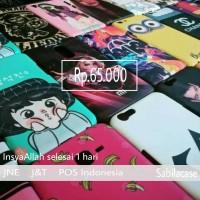 Hardcase Custom Fullprint Case Samsung A8 Star Plus J7 Duo Core 2 J4