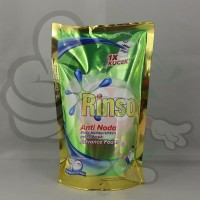 Jual Deterjen Cair Konsentrat RINSO Anti Noda - 800 ml Murah