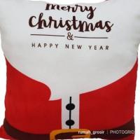 Bantal Sofa Natal Christmas