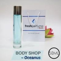 Parfum Body Shop Oceanus 50ML