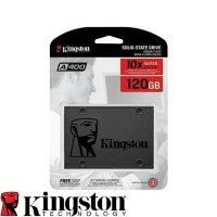 KINGSTON SSD 120GB A400