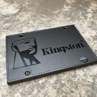Kingston SSD A400 2.5 inch 120GB SATA III Read Upto 500mbps
