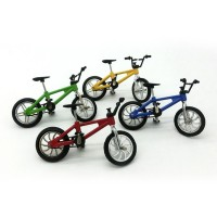 FLY GO Mainan Toy Finger Mini Bentuk Sepeda BMX Bicycle