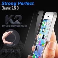 K2 Premium Tempered Glass 2.5 Samsung Ace 3, J1 Mini, V
