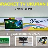 Bracket TV Bali Tv Bracket 39 Inch Lg
