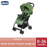 Chicco Ohlala Stroller Tropical Jungle SE
