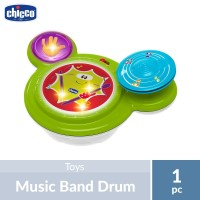 Chicco Music Band Drum
