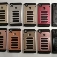 Super Murah Vivo V3 Case Spigen 2in1 Model Piano Casing Hp Terbaru