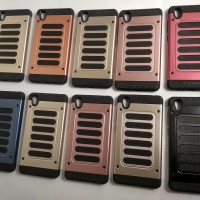 Super Murah Vivo Y21 Case Spigen 2in1 Model Piano Casing Hp Terbaru